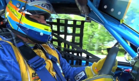 Video Matt Farah Drives a Turner Motorsport's BMW M3