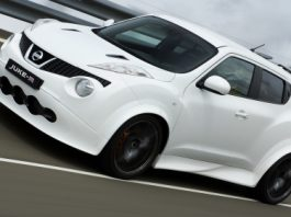 First Production Nissan Juke-R Revealed
