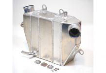 Forge Motorsport Upgrade Chargecooler for KTM Xbow