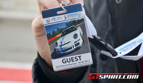 GTspirit 50k Competition RSR Spa-Francorchamps Experience 01