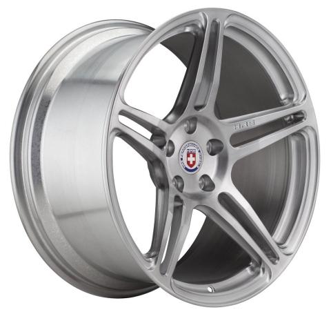 HRE P47SC Wheel