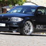 Official ATT-TEC BMW 1-Series M Coupe