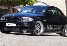 Official ATT-TEC BMW 1-Series M Coupe