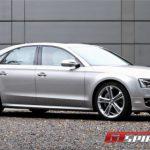 Road Test 2012 Audi S8 01