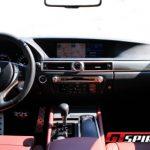 Road Test 2013 Lexus GS450h F Sport 01