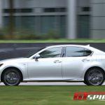 Road Test 2013 Lexus GS450h F Sport 03
