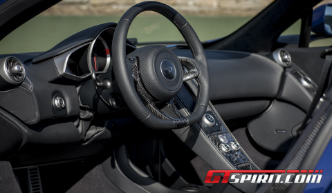 Road Test 2013 McLaren 12C Spider 03