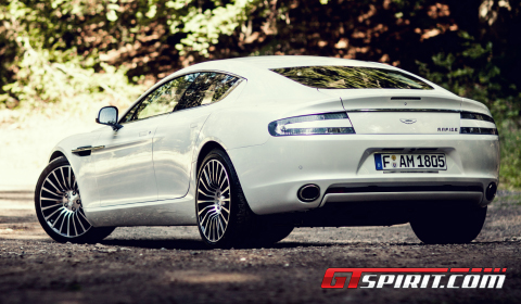 Road Test Aston Martin Rapide 01