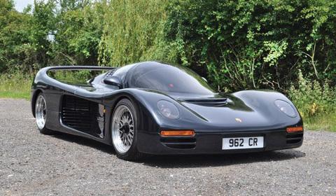 For Sale: Schuppan 962CR-Prototype - GTspirit