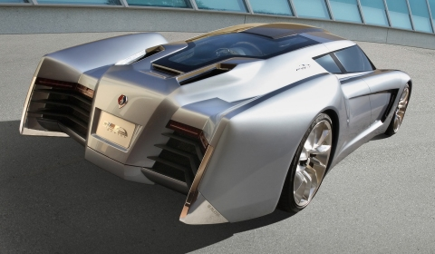 Video Closer Look at Jay Leno's EcoJet