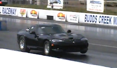 Worlds Fastest Dodge Viper