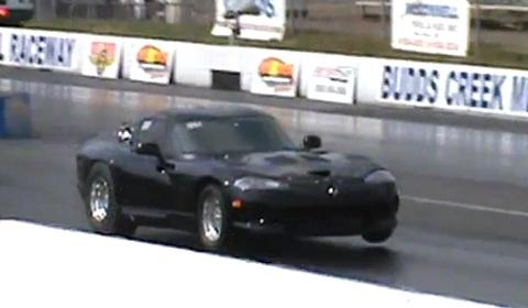 Worlds Fastest Dodge Viper