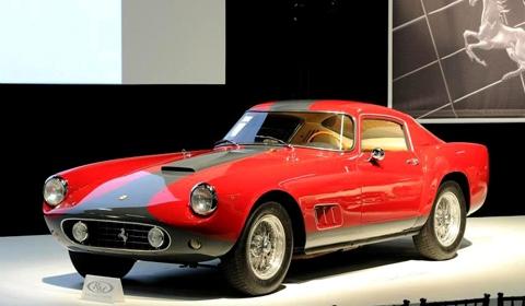 1959 Ferrari 250 GT Berlinetta Tour de France