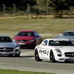 AMG Private Lounge Days at Ascari