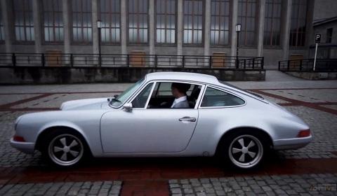 Achim Andscheidt Porsche 911