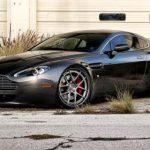 Aston Martin Vantage by RSC Tuning