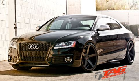 Audi S5 by Tag Motorsports