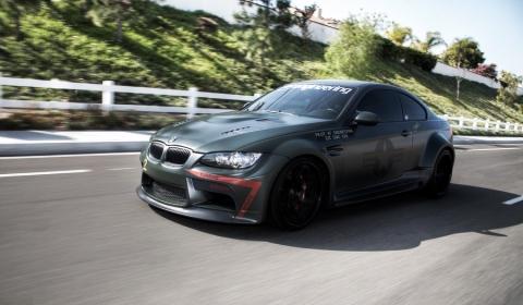 BMW M3 VF 620 by VF Engineering