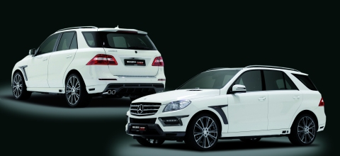 Brabus Power Diesel Special Edition 02