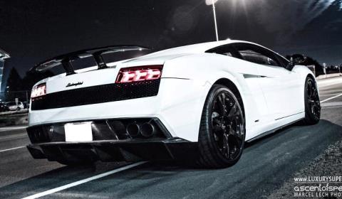 DMC Toro Lamborghini Gallardo LP560