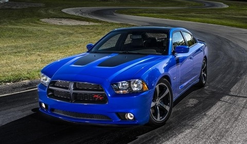 2013 Daytona Package for Dodge Charger
