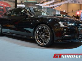 Essen 2012 ABT AS5 Coupe
