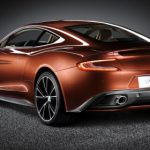 First Drive Aston Martin AM 310 Vanquish 01