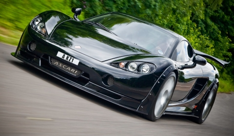 For Sale Ascari Cars Changing to New Ownership 01