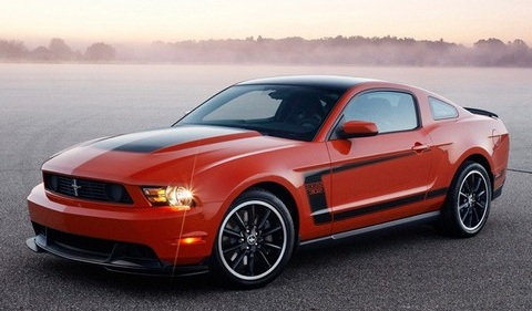 Ford Not Planning 2014 Mustang Boss 302 Gtspirit