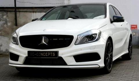 Mercedes-Benz A250 by TC Concepts