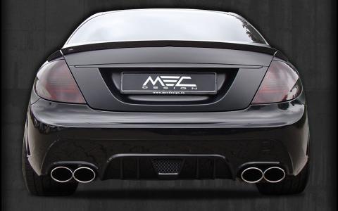 Official Mercedes-Benz W216 CL Class by MEC Design 01