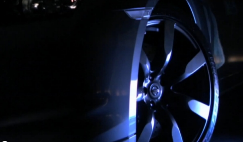 Video Nissan GT-R on National Geographic's Megafactories