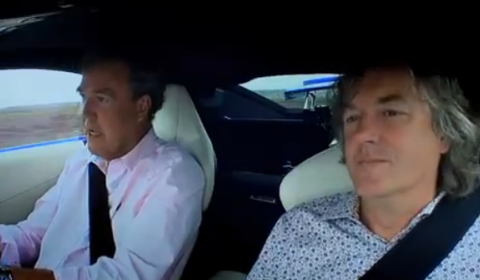 Video Worst Car In the History Of The World - Top Gear DVD Teaser