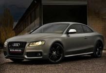 Audi S5 by Vilner Design