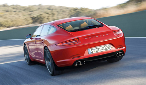 Porsche Poised to Give Pajun Production Green Light