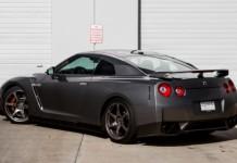 735HP Nissan GT-R by Jotech Motorsports