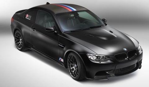 BMW M3 DTM Champion Edition Celebrates 2012 DTM Victory