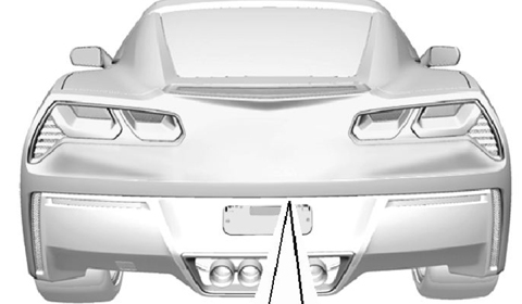 Official GM CAD Drawings Show the 2014 Chevrolet Corvette