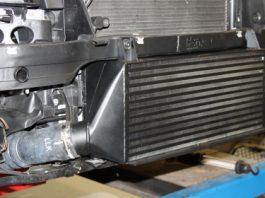 Forge Motorsport Uprated Intercooler Kit for Audi RS3