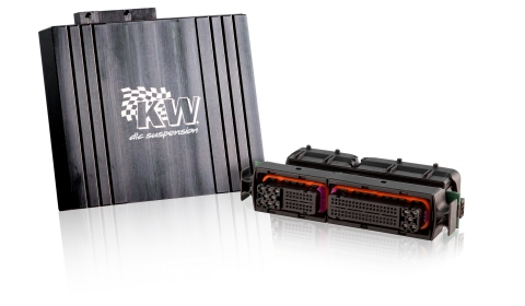 KW DLC App for Series Air Suspensions