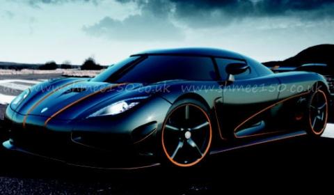 Koenigsegg Celebrates 100th Production Car with Agera R Hundra
