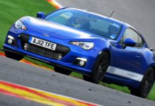 Litchfield Launches New BRZ GT86 FR-S Handling Package