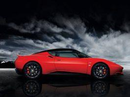 Official: 2013 Lotus Evora Sports Racer