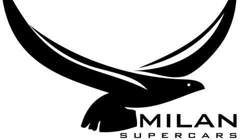 Milan Abarth logo