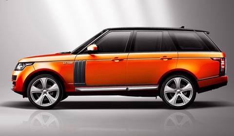 Official Hoyele Design Royster GT 500 Based on Range Rover MY2013 01