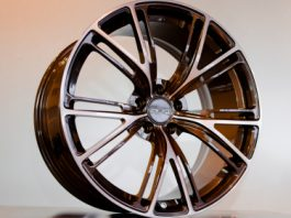 PUR Wheels introduces Design Nine Monoblock portfolio