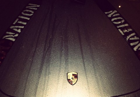 Roc Nation buys Rihanna a Porsche 911 Turbo S