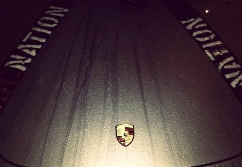 Roc Nation buys Rihanna a Porsche 911 Turbo S