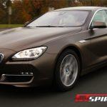 Road Test 2012 BMW 650i xDrive Gran Coupe