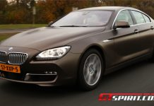 Road Test 2012 BMW 650i xDrive Gran Coupe